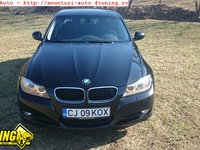 BMW 320 xDrive 4x4 184 cp