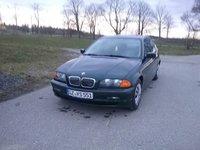 BMW 323 2,3 i 2001
