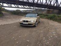 BMW 323 2.5 2001