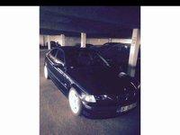 BMW 323 23i 1998