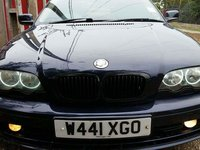 BMW 323 323 2000