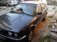 BMW 324 324 d 1986