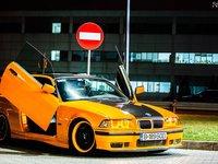 BMW 325 2.5 1995
