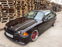 BMW 325 2.5i Vanos 1993