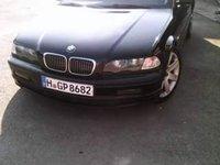 BMW 325 2496