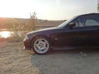 BMW 325 M50B25TU 1993