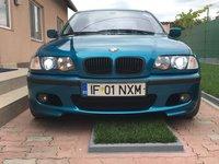 BMW 330 330xi Individual 2001