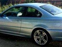 BMW 330 ci 2002