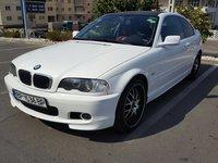 BMW 330 M54B30 2002