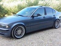 BMW 330 M57 30 D6 1 2001