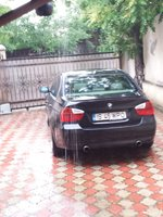 BMW 335 335D 2007