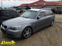 BMW 5 E60 E61 3.0TD DEZMEMBRARI
