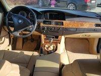 BMW 520 1995 DIESEL 2006