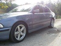 BMW 520 2.0 2000