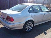 BMW 520 2.0 2001