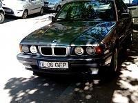 BMW 520 2.0 24v Vanos s2 1994