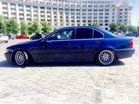 BMW 520 2.0 d 2002