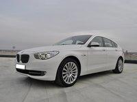BMW 520 2.0 d 2013