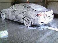 BMW 520 2.0 diesel 2011