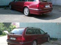 BMW 520 2.0 i 1998