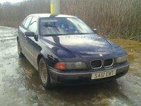 BMW 520 2.0 i 1999