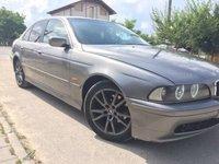 BMW 520 2,0 motorina 2002