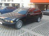 BMW 520 2.0 td 2003