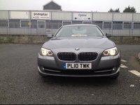 BMW 520 2.0 TDI 2010