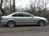 BMW 520 2.2ia 2003