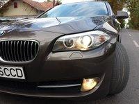 BMW 520 2000 2011