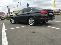 BMW 520 2000 2012
