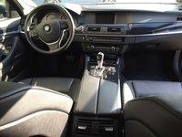 BMW 520 2000 2013