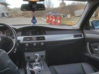 BMW 520 520 diesel 2009