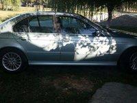 BMW 520 520i 2002