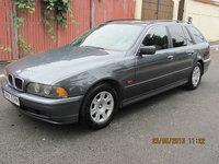 BMW 520 Bmw520 benzina+GPL 2000