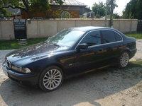 BMW 520 d 2002
