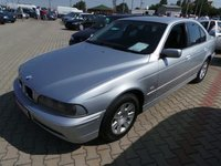 BMW 520 D FULL DubluClimatronic 2001