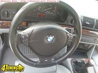 BMW 520 E39 Interior M