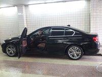 BMW 520 f 10 2011
