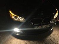 BMW 520 M-Pack 2005