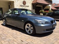 BMW 520 Special Edition 2009