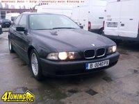 BMW 520 vanos