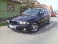BMW 520 *** Variante +/- Diferenta ***BMW 520D 136CP FACELIFT*** 2002