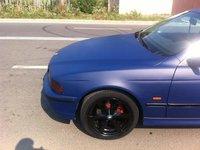 BMW 523 2300 cm3 1997