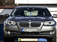 BMW 525 1 2011
