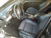 BMW 525 2.5 2002