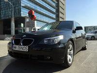 BMW 525 2.5 2005