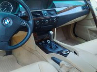 BMW 525 2.5 2007