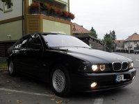 BMW 525 2.5 D 2001