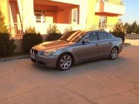 BMW 525 2.5 D 2004